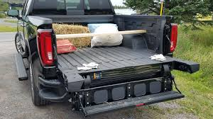 100 Truck Tailgate Step 10 Best Automotive Features Of 2018