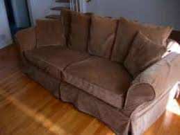 cost to ship pottery barn charleston couch from mamaroneck to