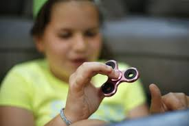 Halloween City Richmond Ky by Fidget Spinner Craze On The Rise In Richmond Entertainment