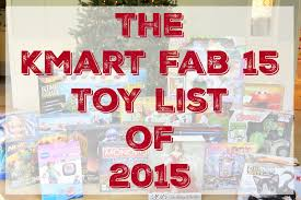 Live Christmas Trees At Kmart by Life With 4 Boys Holiday Toy Gifting Just Got Easier With The