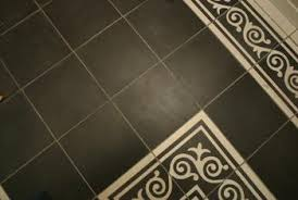 how to fix color problems with grout home guides sf gate