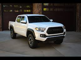 100 Toyota Tacoma Used Trucks For Sale In Greeley CO 247 Cars From