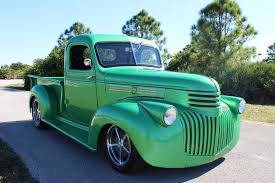 100 Classic Chevrolet Trucks For Sale 1941 Pickup For Sale 2209086 Hemmings Motor News