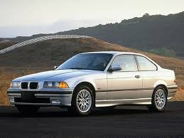 1998 BMW 323 Overview