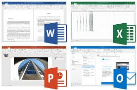What are the best free alternatives to Microsoft fice IT Logs