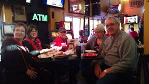 """OSU Alums & Buckeye Fans Enjoy """"Beat Illinois"""" Game Watch Party At ... 42 Best Amish Images On Pinterest Country Ohio Country Weatherington Woods Wants You To Be Excursion 40 Part 2 Palettes Of Past And Present Unearthed Ohio Zanesville Wedding Venues Reviews For Big Brothers Sisters Bowl For Kids Sake Contemporary Ceramics 2015 Dairy Barn Luckys Bar 15 Photos Sports Bars 225 E Main St Zanesvillearcommercirealestate The Barnzanesville Oh Top Tips Before You Go With 270 Kopchak Rd 43701 3912082"""