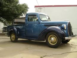 100 1938 Ford Truck PickUp For Sale In Baytown Texas United States