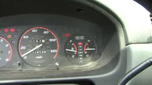 Malfunction Indicator Lamp Honda Crv 2007 by Honda How To Flashing D4 With P0700 P1758 And How To Fix It