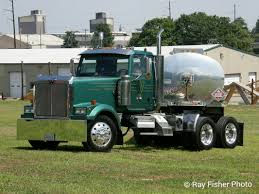 Shine Transportation, Inc. - Winchester, VA - Ray's Truck Photos