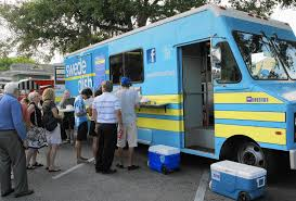 Where To Find Food Trucks In Orlando - Orlando Sentinel Food Truck Archives Eat More Of It Regions Events Face Competion For Trucks And Orlando Food Truck Rules Could Hamper Recent Industry Growth Melissas Chicken Waffles Trucks Roaming Hunger Best Arepas In Mejores De Worlds Largest Rally Gets Even Larger Second Year A Group Of Tourists Ling Up For At Watch Me Ck Jerk Shack Gourmet Island Bbq Wrap Designed Printed Installed By Technosigns Casa Chef Fl Olive Garden Breadscknation Makes First Stop Cater Mexican Cuisine Or Menu To Your
