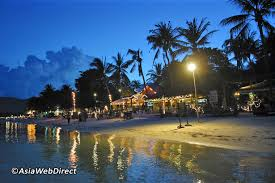 100 W Hotel Koh Samui Thailand 10 Best Beach Clubs In Beach Dining In
