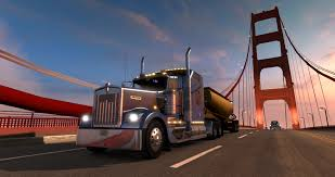 100 American Trucking Truck Simulator Review And Guide By Squirrel ETS2 Mods