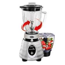 OsterR Classic Series WhirlwindTM Blender PLUS Food Chopper