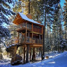 100 Tree Houses With Hot Tubs Vacation Rentals 10 Epic Houses To Rent For The Night Money