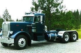 100 Old Peterbilt Trucks For Sale American Truck Historical Society