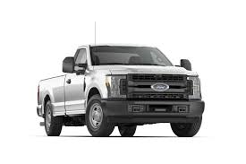 100 Ford Truck Models List 2019 Super Duty F250 XL Model Highlights Com