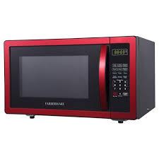 Ft 1000 Watt Microwave Oven