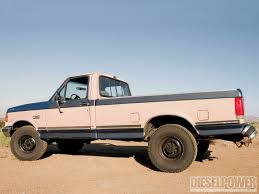 Project 300 Part Eight: 1987 Ford F250 - Diesel Power Magazine 1987 Ford Truck L 8000 Series Dealer Heavy Work Truck Sales Ford F250 4wheel Sclassic Car And Suv New To Me F150 4x4 Forum F 350 Custom 5 8l 351 Crew Cab Police Start Up Buildup Proliance Ready Rad Radiator Diesel Power Buildup A Project In Michigan Fordtruckscom Rustfree Oowner F350 How Easily Replace The Starter On A 4x4 Pickup Junkyard Tasure Ranger Autoweek Ranger Quality Oem Replacement Parts 152737 East Coast Parts