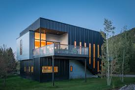 100 Modern House Cost Effective Modern Home Sports An Outdoor Climbing Wall That