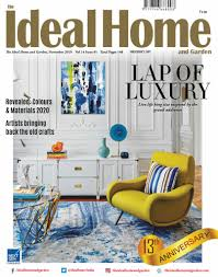100 Www.home And Garden The Ideal Home And November 2019 Free Download