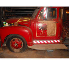 1948 GMC Fire Truck, Very Low Miles 1980 Gmc Sierra Grande 35 Fire Truck Item Dc0274 Sold A 2008 Ferra 4x4 Wildland Unit Used Truck Details Fdny Responding With Lights And Siren New Hd Old 1950s Gmcvan Pelt Fire Engine Editorial Photo Image Of Ranger Fire Apparatus 1992 Eone Topkick Pumper Tanker 1954 Mack B85 Antique New Deliveries Deep South Trucks 2006 C5500 Kme Mini Jons Mid America