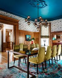 Take A Look At This Dining Room Inspiration The Decor Is Eclectic Yet Everything Strategically Placed To Pull Design Together