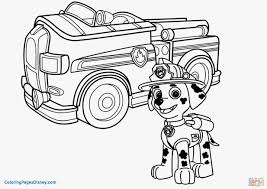 Suddenly Trucks Colouring Pages Fire Truck Col #7903 ...
