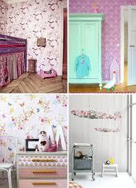 schlafzimmer tapeten ideen b q rosa zimmer möbel