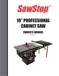 sawstop professional cabinet saw 1 75hp review bar cabinet