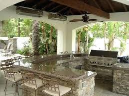 Backyard Kitchen Outdoor Diy Cheap And Tap Pacific Beach Menu