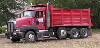 Dump Truck Insurance Michigan | Michigan Truck Insurance