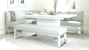 Extending Dining Table Sets Oak Solid Argos Contemporary Room Furniture Modern Rectangular White Gloss Kitchen Wonderful