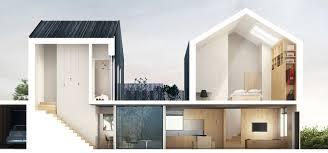 100 Carl Turner Architects Cube Haus