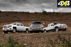 American Pick-up Truck Comparison | 4X4 Australia 2017 Ford Super Duty Overtakes Ram 3500 As Towing Champ 2018 New Trucks The Ultimate Buyers Guide Motor Trend 5pickup Shdown Which Truck Is King Fseries Review 2013 Heavy Duty Pickup Takes On The Ike Gauntlet Chevrolet Partners With Navistar In Return To Mediumduty Work Chinese Truck Manufacturers Heavy Defined Product Features F350 Vs Hd Silverado What Mpg Standards Will Mean For Pickups And Vans News Behind Wheel Heavyduty Pickup Consumer Reports