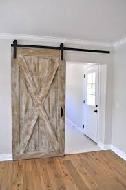 Best 25+ Sliding Barn Door For Closet Ideas On Pinterest | Barn ... Beautiful Built In Ertainment Center With Barn Doors To Hide Best 25 White Ideas On Pinterest Barn Wood Signs Barnwood Interior 20 Home Offices With Sliding Doors For Closets Exterior Door Hdware Screen Diy Learn How Make Your Own Sliding All I Did Was Buy A Double Closet Tables Door Old