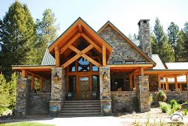 Back To Choosing Western Style House Plans