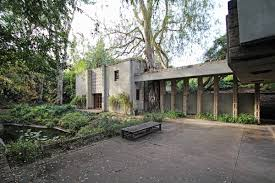 100 Alice Millard La Miniatura House By Frank Lloyd Wright La