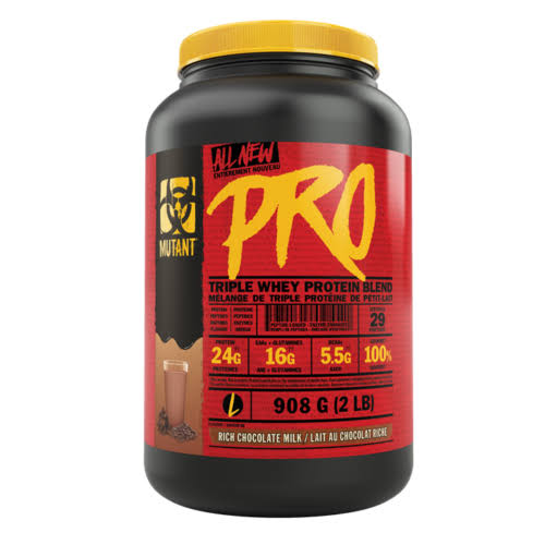 Mutant Pro (908g) Chocolate