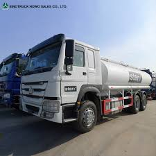 Fuel Tanker Truck Dimensions Sze Optional Capacity 20 Cbm Oil Fuel ...