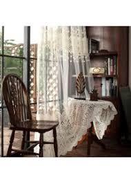 gardine aus voile weiß spitzen stickerei vorhänge modern