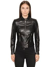 belstaff women clothing leather jackets for sale online save up to