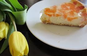 frischer schmandkuchen mit obst muddis kochen