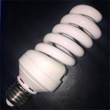 t4 half spiral energy saving l cfl e27 b22 110 130v 220 240v