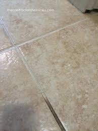 restoring tile floors on steam clean saltillo tile floors