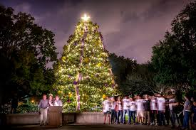 LSU To Host Holiday Spectacular On Nov 28 Other Related Events Through The End Of Semester