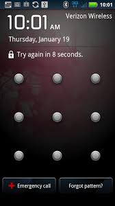 Locked Out of Your Phone Here s How You Bypass the Android
