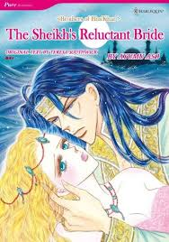 The Sheikhs Reluctant Bride Harlequin Comics Brothers Of BhaKhar By