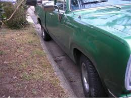 100 1973 Dodge Truck D100 For Sale ClassicCarscom CC1206709