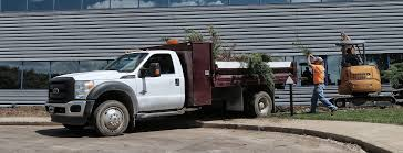 Landscaping Trucks For Sale In Niles, IL - Commercial Truck Dealer ...