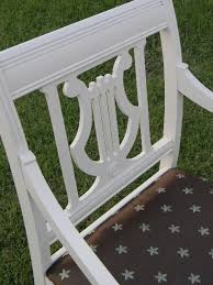 Lyre Back Chairs History by 56 Best Lyre Back Chairs Images On Pinterest Wooden Chairs